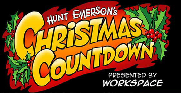 hunt emerson countdown to christmas