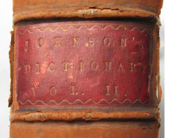 Johnson dictionary spine.jpg